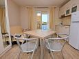 Dining room - Studio flat AS-9303-b - Apartments Lumbarda (Korčula) - 9303