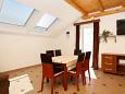 Dining room - Apartment A-9304-f - Apartments Lumbarda (Korčula) - 9304