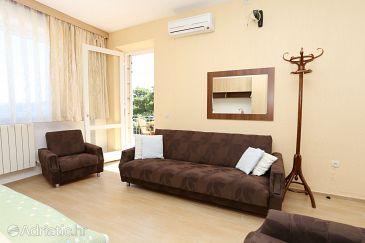 Studio flat AS-9305-a - Apartments and Rooms Lumbarda (Korčula) - 9305