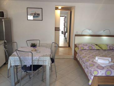 Studio flat AS-9325-a - Apartments Lumbarda (Korčula) - 9325