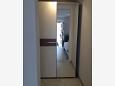 Hallway - Studio flat AS-9325-a - Apartments Lumbarda (Korčula) - 9325