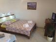 Bedroom - Studio flat AS-9325-a - Apartments Lumbarda (Korčula) - 9325