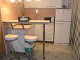 Kitchen - Apartment A-9340-a - Apartments Novalja (Pag) - 9340
