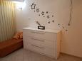 Bedroom - Apartment A-9340-a - Apartments Novalja (Pag) - 9340