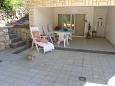 Terrace - Apartment A-9340-a - Apartments Novalja (Pag) - 9340