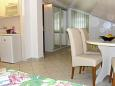 Dining room - Studio flat AS-9340-c - Apartments Novalja (Pag) - 9340