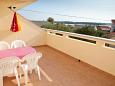 Terrace - Apartment A-9342-a - Apartments Novalja (Pag) - 9342