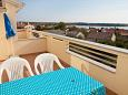 Terrace 1 - Apartment A-9342-c - Apartments Novalja (Pag) - 9342