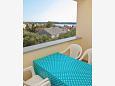 Terrace - Apartment A-9342-d - Apartments Novalja (Pag) - 9342