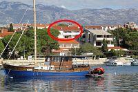 Апартаменты у моря Novalja (Pag) - 9349