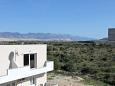 Terrace - view - Apartment A-9358-b - Apartments Gajac (Pag) - 9358
