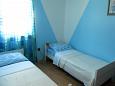 Bedroom 2 - Apartment A-9358-e - Apartments Gajac (Pag) - 9358