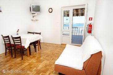 Apartment A-9360-c - Apartments Kustići (Pag) - 9360