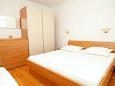 Bedroom 1 - Apartment A-9360-d - Apartments Kustići (Pag) - 9360