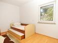 Bedroom - Apartment A-9360-e - Apartments Kustići (Pag) - 9360