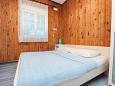 Bedroom 1 - Apartment A-9368-a - Apartments Stara Novalja (Pag) - 9368