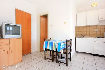 Studio flat AS-9368-a - Apartments Stara Novalja (Pag) - 9368