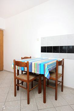 Studio flat AS-9368-d - Apartments Stara Novalja (Pag) - 9368