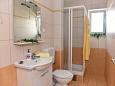 Bathroom - Apartment A-9373-a - Apartments Novalja (Pag) - 9373