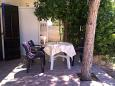 Terrace - Apartment A-9376-b - Apartments Pag (Pag) - 9376
