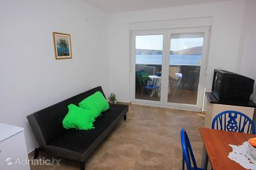 Apartment A-9385-e - Apartments Vlašići (Pag) - 9385