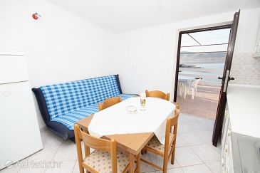 Apartment A-9390-c - Apartments Kustići (Pag) - 9390