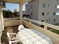Terrace - Apartment A-9392-b - Apartments Vidalići (Pag) - 9392