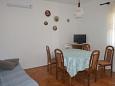 Dining room - Apartment A-9396-c - Apartments Stara Novalja (Pag) - 9396