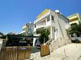 Property Promajna (Makarska) - Accommodation 9404 - Apartments with pebble beach.