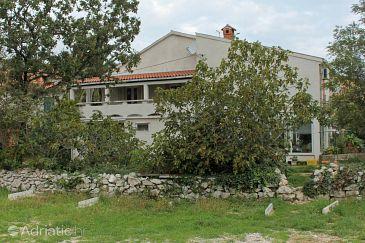 Property Novalja (Pag) - Accommodation 9418 - Apartments near sea with pebble beach.