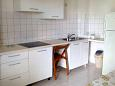 Kitchen - Apartment A-9420-a - Apartments Mandre (Pag) - 9420