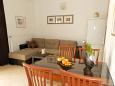 Living room - Apartment A-9422-a - Apartments Marina (Trogir) - 9422