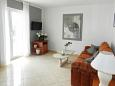Living room - Apartment A-9422-d - Apartments Marina (Trogir) - 9422