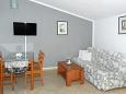 Living room - Studio flat AS-9422-a - Apartments Marina (Trogir) - 9422