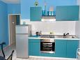 Kitchen - Apartment A-9429-a - Apartments Seget Vranjica (Trogir) - 9429