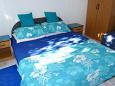 Bedroom - Apartment A-9429-a - Apartments Seget Vranjica (Trogir) - 9429