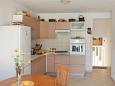 Kitchen - Apartment A-9432-a - Apartments Mavarštica (Čiovo) - 9432
