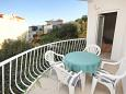 Terrace - Apartment A-9442-c - Apartments Okrug Gornji (Čiovo) - 9442