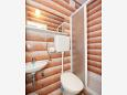 Bathroom - Studio flat AS-9445-a - Apartments Dubrovnik (Dubrovnik) - 9445