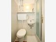 Bathroom - Studio flat AS-9445-c - Apartments Dubrovnik (Dubrovnik) - 9445