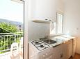 Kitchen - Studio flat AS-9445-d - Apartments Dubrovnik (Dubrovnik) - 9445
