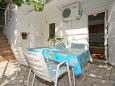 Shared terrace - Studio flat AS-9445-a - Apartments Dubrovnik (Dubrovnik) - 9445