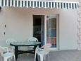 Terrace - Apartment A-9446-a - Apartments Prožurska Luka (Mljet) - 9446