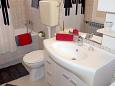 Bathroom - Apartment A-9457-a - Apartments Podstrana (Split) - 9457