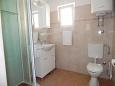 Bathroom 2 - Apartment A-946-a - Apartments Duće (Omiš) - 946