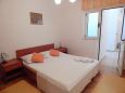 Bedroom - Studio flat AS-946-b - Apartments Duće (Omiš) - 946