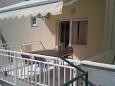 Balcony - Studio flat AS-946-f - Apartments Duće (Omiš) - 946