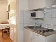Kitchen - Studio flat AS-946-f - Apartments Duće (Omiš) - 946