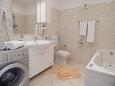 Bathroom - Studio flat AS-946-f - Apartments Duće (Omiš) - 946