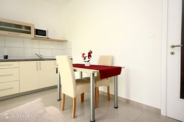 Studio flat AS-9464-c - Apartments and Rooms Podstrana (Split) - 9464
